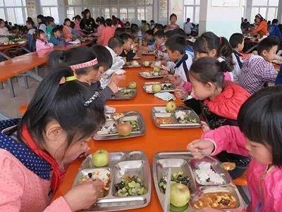 国务院教育督导办专项督导营养改善计划实施情况