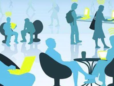 研究报告显示:网络新媒体是大学生创业首选