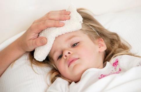 秋季天气干燥宝宝爱生病 教你合理预防宝宝感冒