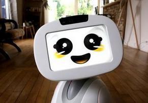 机器人产业火爆背后需理性 热潮退去还是梦想起航