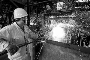 钢铁去产能年终冲刺 预计央企10月底率先达标