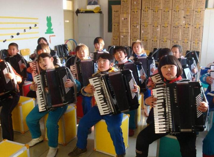 威海环翠艺体教育助力学生多元发展