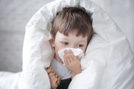 感冒用药需对症