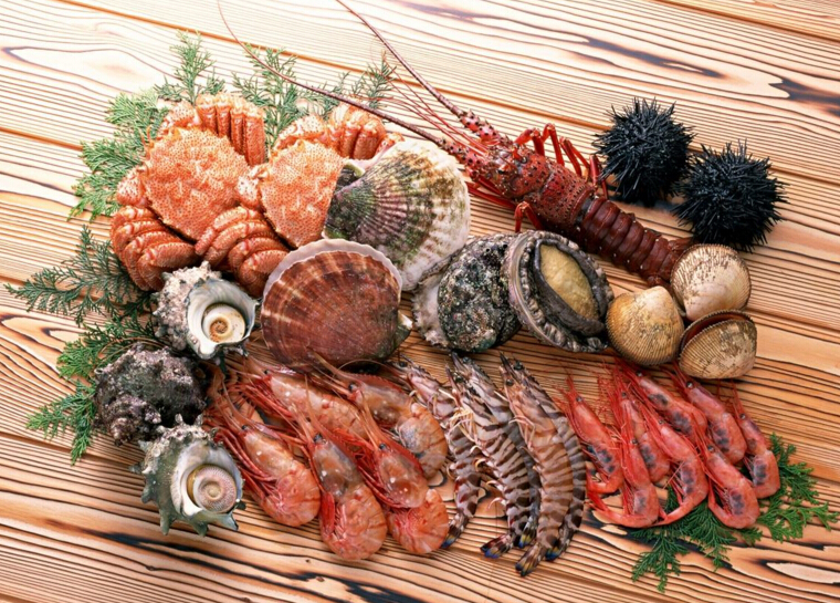 带鱼不去鳞、贝类不吃生……这些海鲜小知识要知道