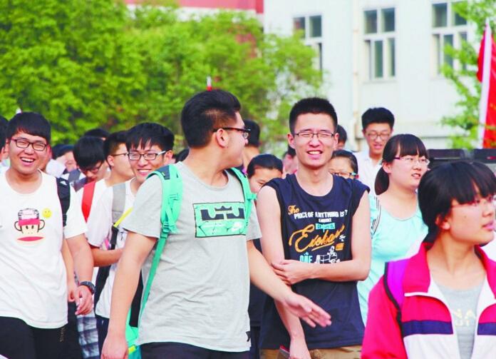 山东高考生注意啦!6月2日开始打印准考证