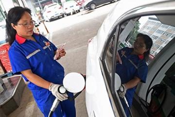 油价或上调超110元/吨 端午节出远门可26日前加油