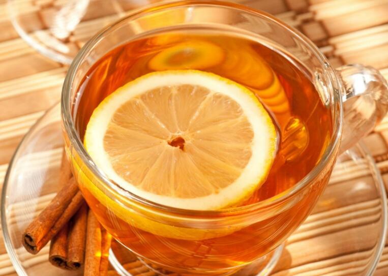 柠檬茶有啥好处,不看不知道