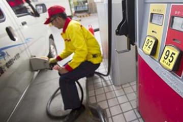 油价要涨?加油站价格战已降温 今日或小幅上调
