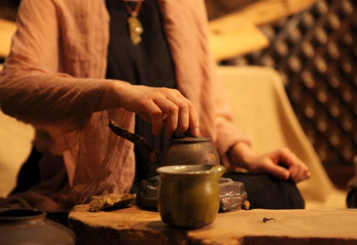 夏天喝对茶 解渴更消暑
