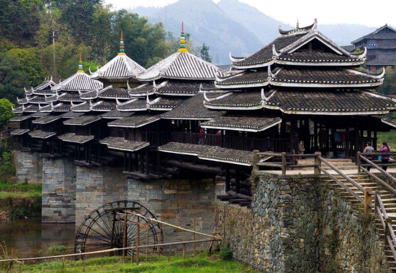 美媒评世界最美大桥 中国五座大桥上榜