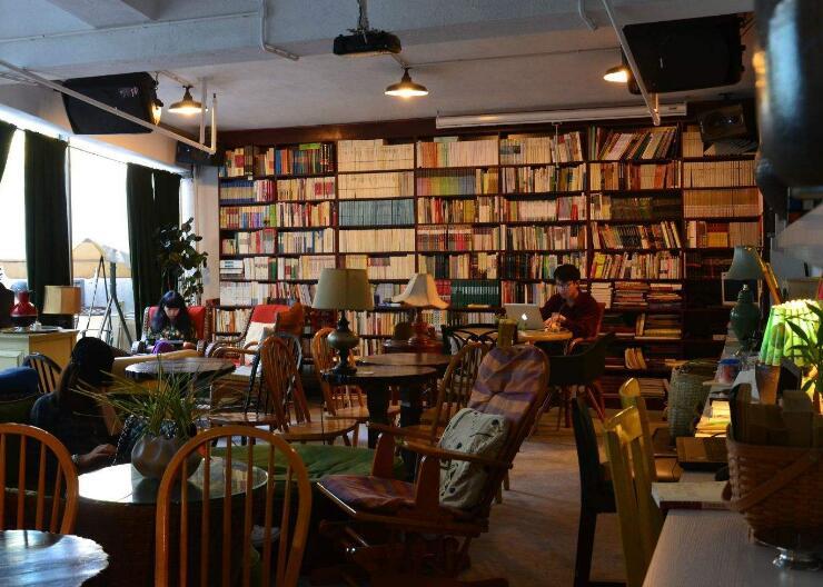 书香四溢!全省7238家实体书店,你家乡有几家?