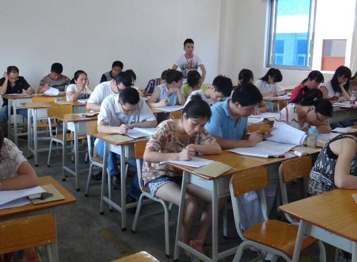 全国成人高考报名8月24日开始 有两点新变化
