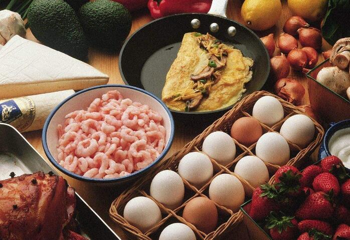 老来想有力 蛋白质怎么吃?