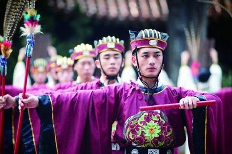第34届中国(曲阜)国际孔子文化节将于9月27日开幕