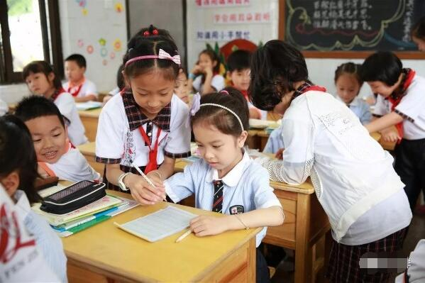 普惠性幼儿园全覆盖 山东解决教育难题有了时间表