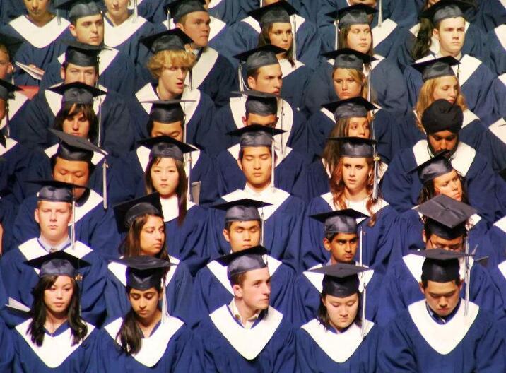 山东省2020年高等教育入学率超过50%