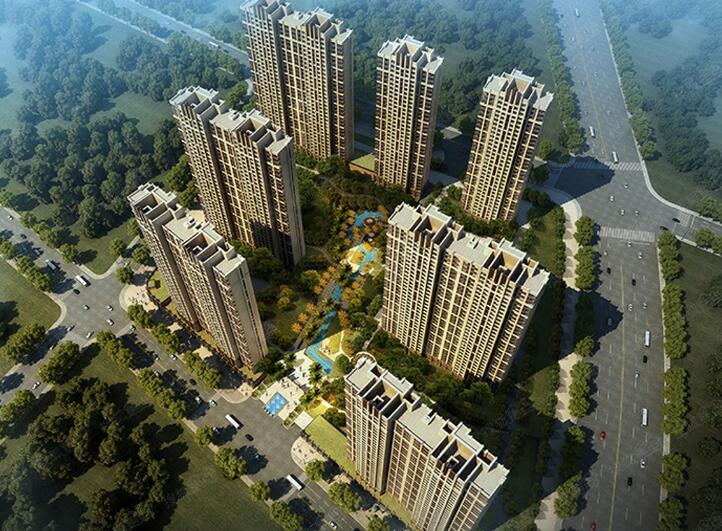 济南青岛市将试点建租赁房,无房租户子女或可就近上学