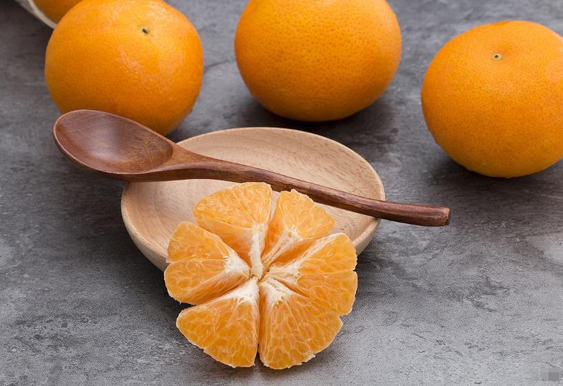 柑橘可预防酒精肝
