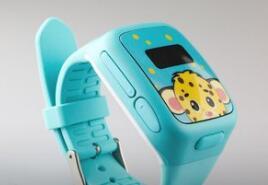 还买给孩子?部分儿童智能手表存隐患 成监听设备