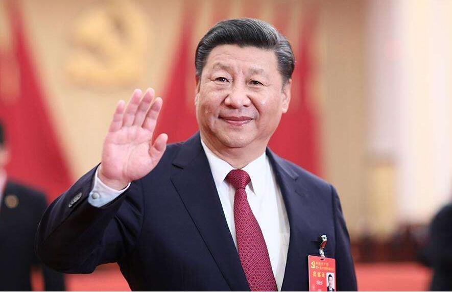 """图解:习近平这样阐释""""中国梦"""""""