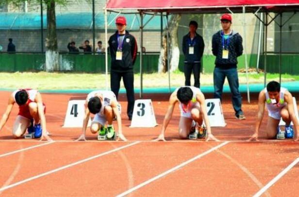 山东2018年高考体育单招考试1月1开始报名