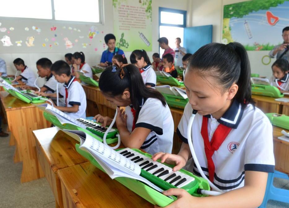 山东:统筹解决教师编制,改善教学条件