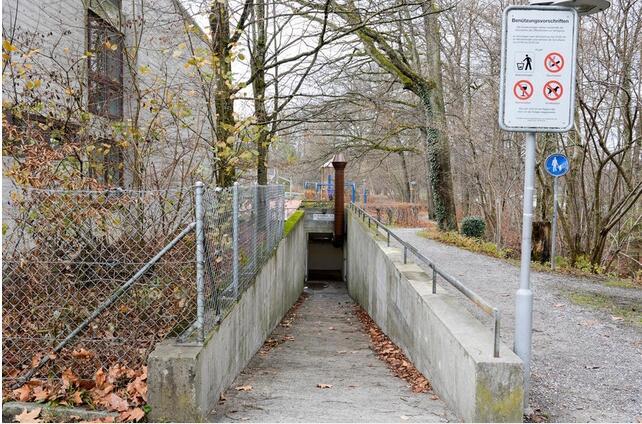 瑞士防空洞风光将黯淡:政府计划关闭一半掩体