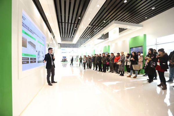 全球70%的VR产品出自歌尔 未来将打造智能产业生态圈