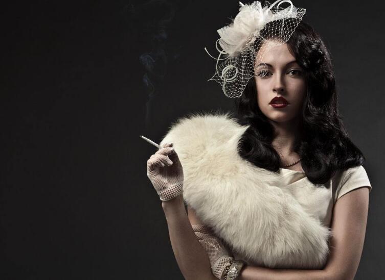 吸烟会改变面部特征 导致魅力下降