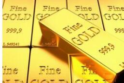 三优势助推黄金板块上涨 近10亿元资金抢筹5只龙头股