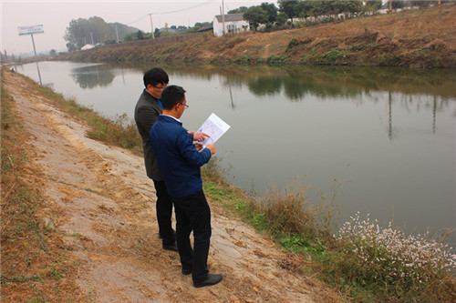 【领航新征程】河长制:还百姓一河清水两岸美景
