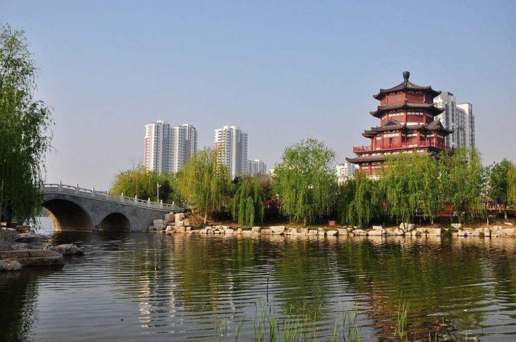 济宁市539条河道、312座水库及南四湖都有了河长