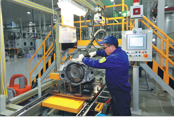 Weifang high-tech zone''s growth policies work with, for residents
