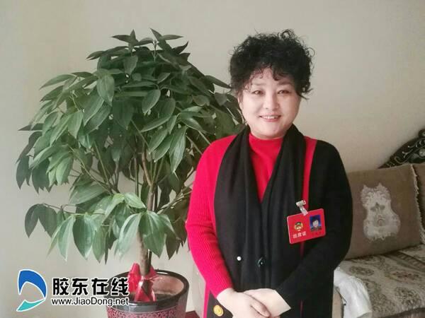 市政协委员 王凤华
