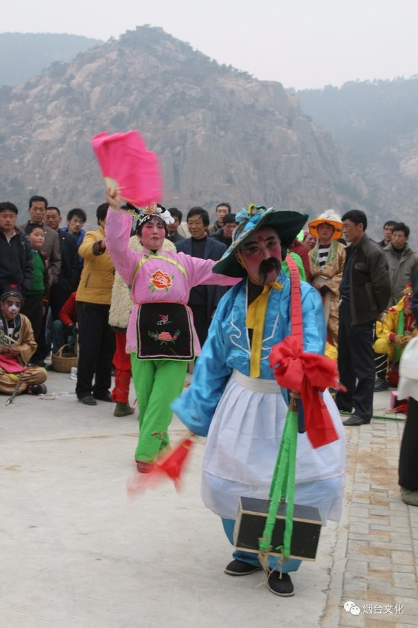 Intangible cultural heritage inheritors in Yantai gain national recognition