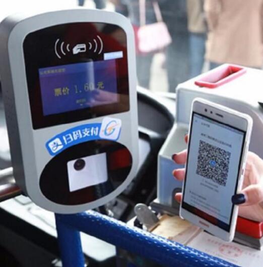 澳门线上娱乐送彩金:方便!明年年底前开通的济地铁R1线,将能刷手机坐车
