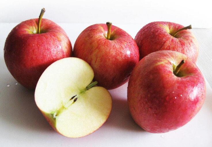 苹果有营养 挑选学问多