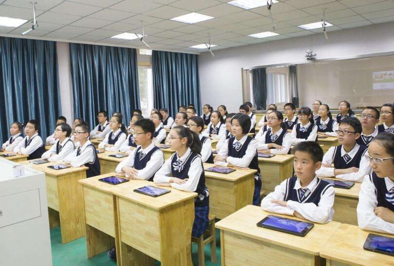 教育部详解新课标:高中教育不只为升大学做准备