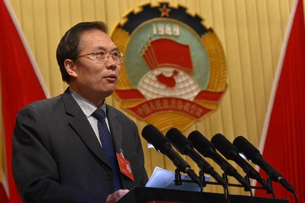 山东省政协委员徐恩虎:助推海水养殖产业转型升级