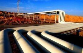 三部委调进口天然气税收优惠政策