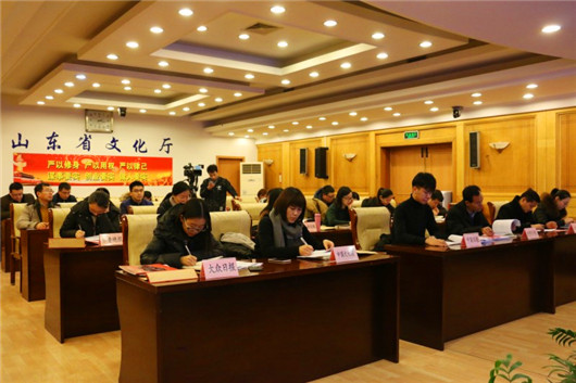 Shandong scores well in protection of intangible cultural heritages