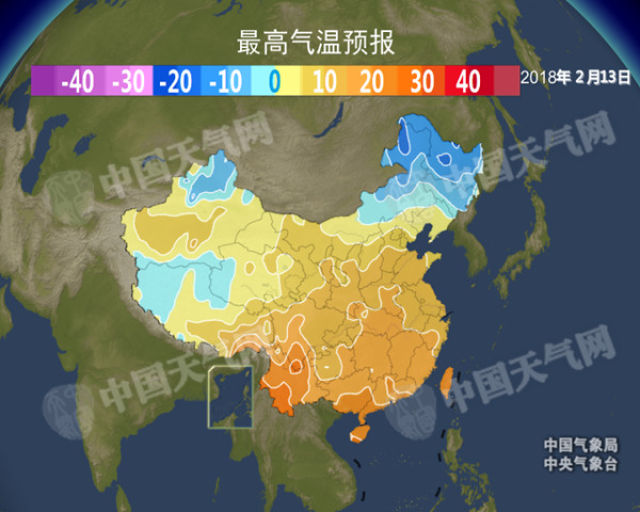 山东等全国大部开启回暖之旅!16日还有强冷空气