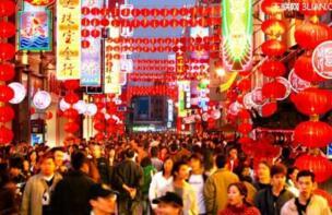 春节已成国际主流节日 消费热潮惠及全球
