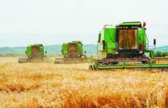 我国成立500亿元农垦基金助力乡村振兴