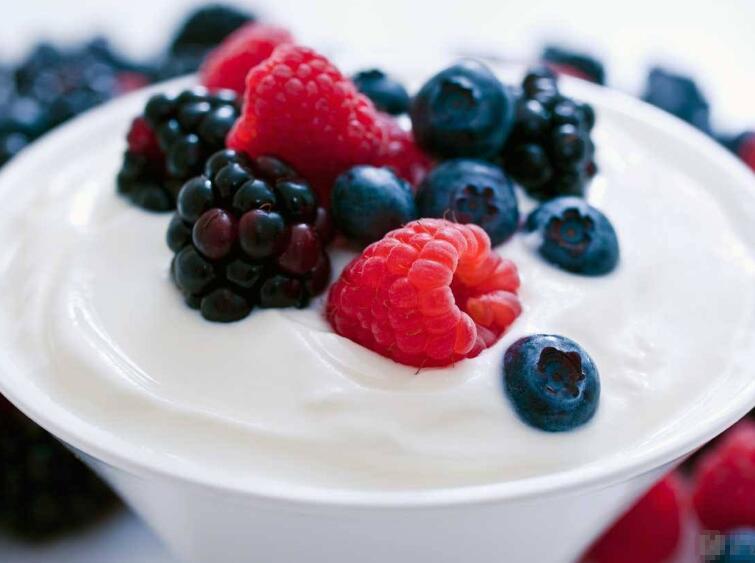 喝酸奶的六个认知误区