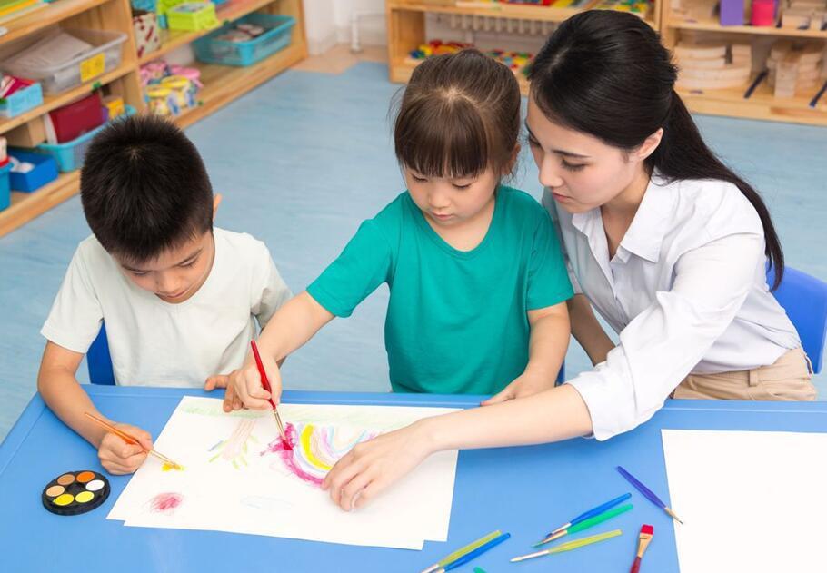 2018年山东省级财政安排3.9亿元用于支持学前教育发展