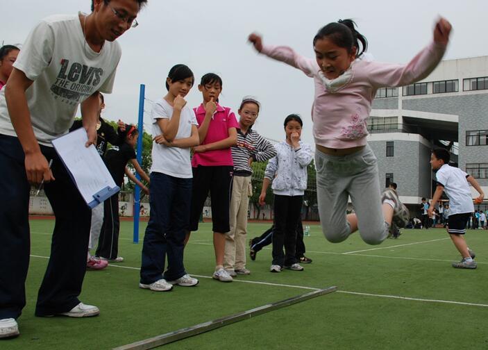 济南2018年初中体育与健康科目学业水平考试4月17日开考