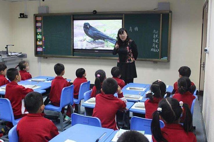 山东人爱当老师?35万人参加中小学教师资格考试