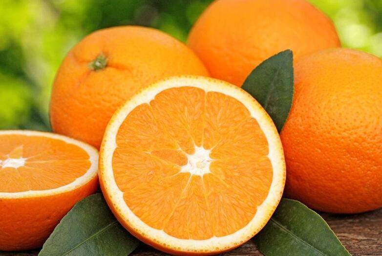 橘子是防癌的好帮手 快吃起来