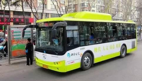 4月1日起济宁公交执行夏季运营时间 附发车时间